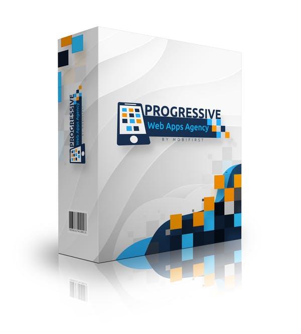Progressive Web Apps Agency by MobiFirst OTO