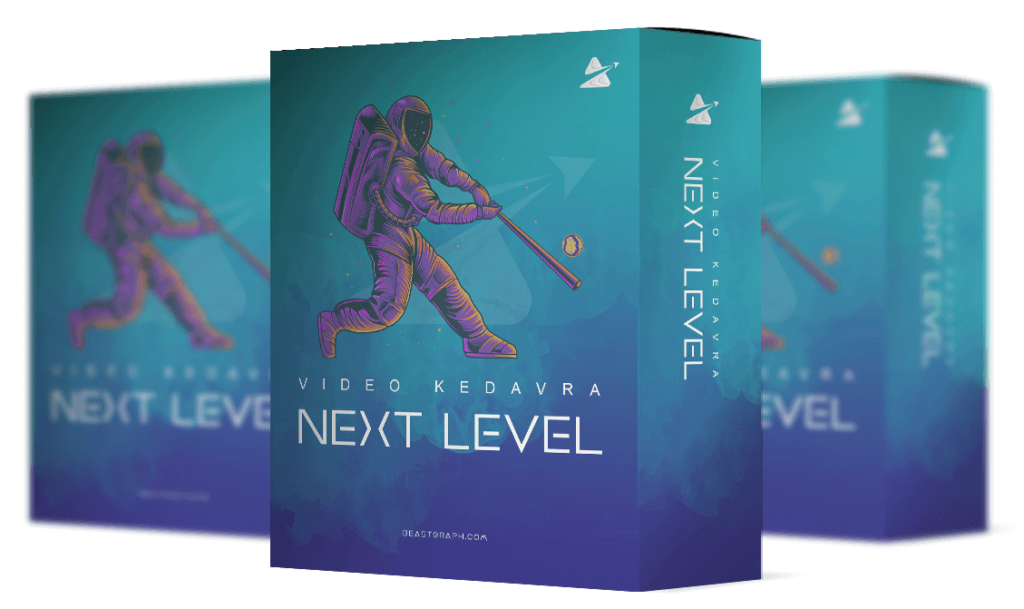 VideoKedavra Next Level OTO - VideoKedavra Next Level OTOs