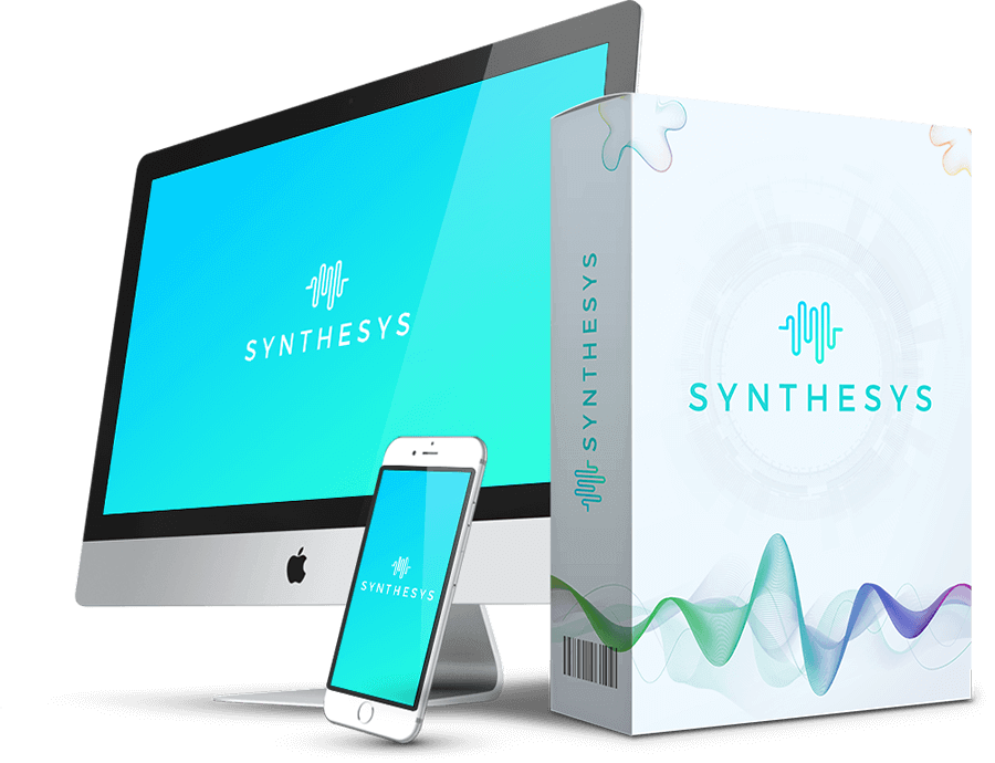Synthesys OTO Upsell - Synthesys Software By Mario Brown