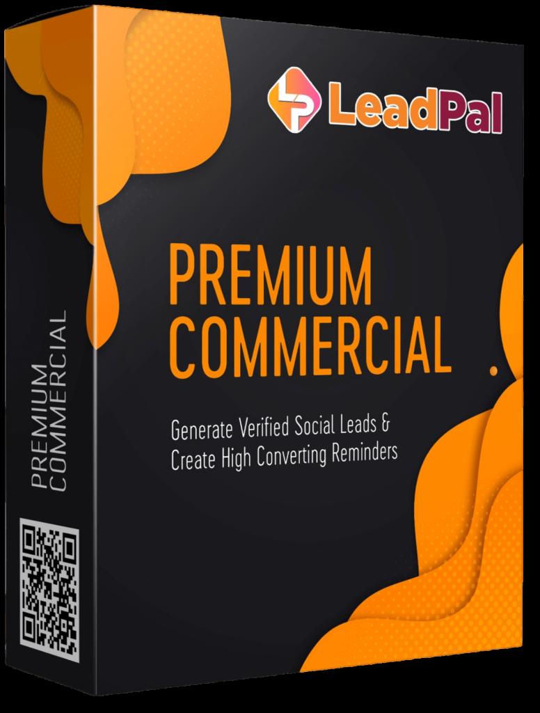 LeadPal OTOs Upsells