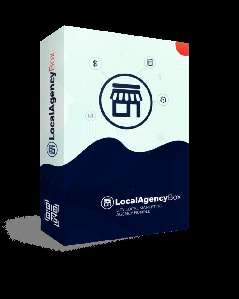 LocalAgencyBox OTO