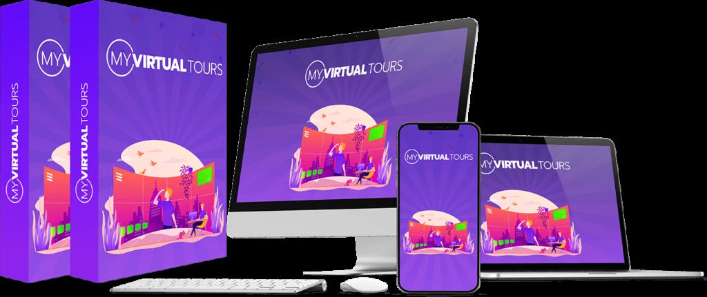 My Virtual Tours OTO