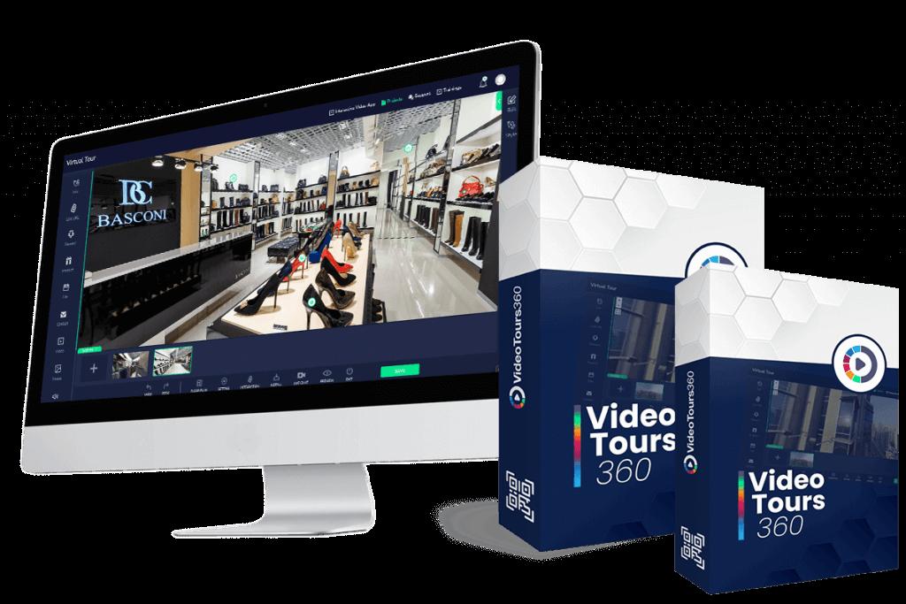 Video Tours 360 OTO