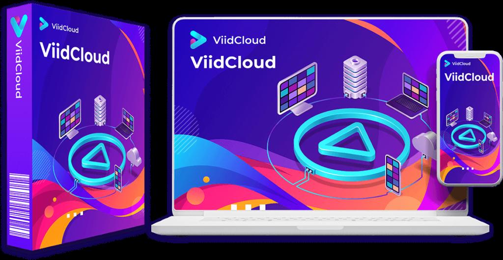 ViidCloud OTO