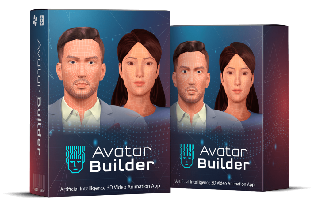 Avatar Builder OTO