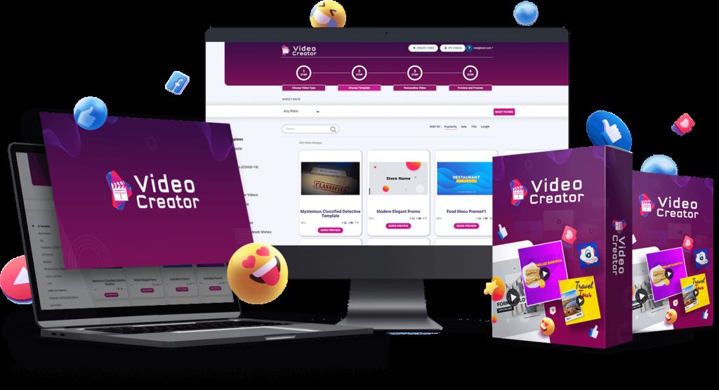 Video Creator OTO