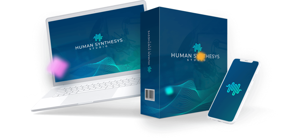 Human Synthesys Studio OTOs Software OTO Link Review Links Upsells Softwares