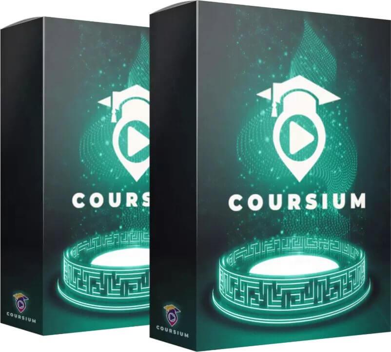 Coursium OTO Upsell By Neil Napier