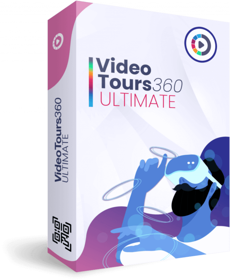 Video Tours 360 Ultimate OTO Links