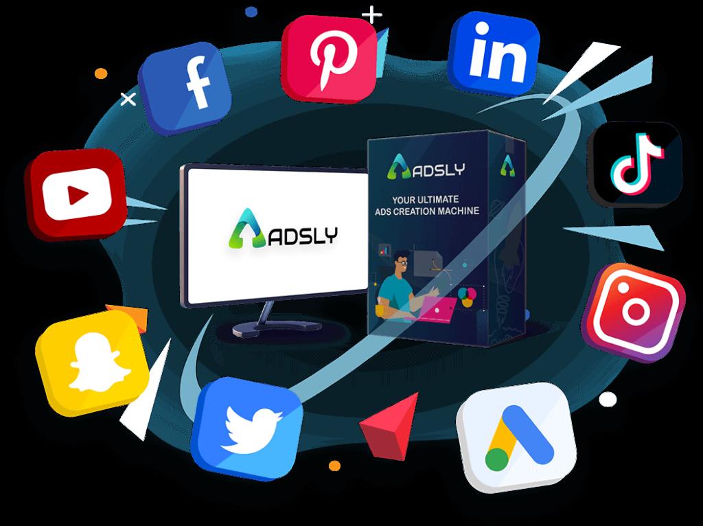 Adsly OTO App Software OTOs Links