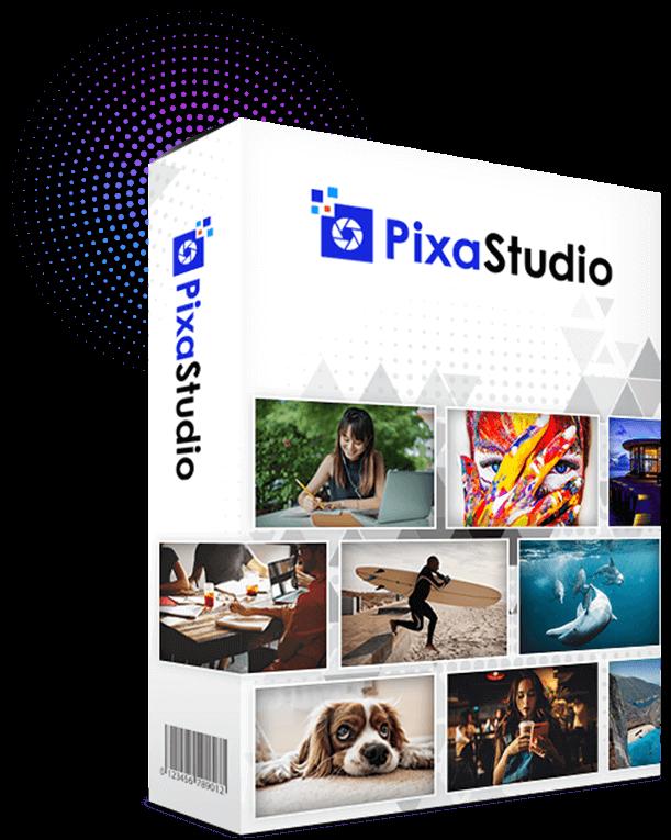 PixaStudio OTO Software OTOs Upsells