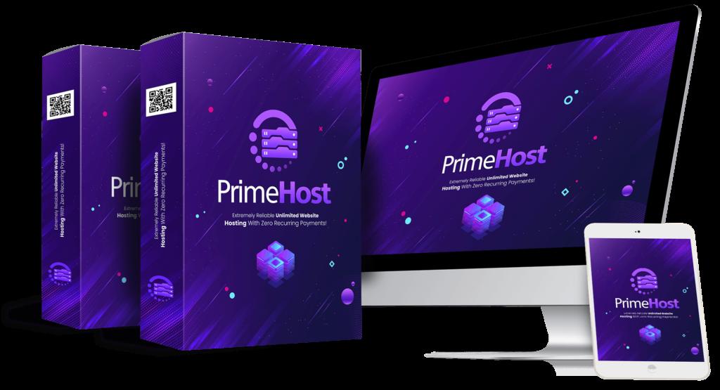 PrimeHost OTO OTOs Links Upsell
